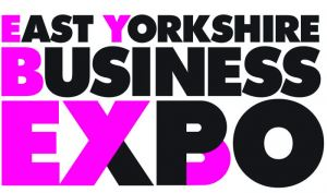 Logo: East Yorkshire Business Expo